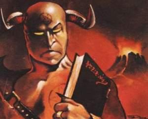 Demonic Tutor