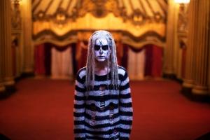 Sheri Moon Zombie como Heidi
