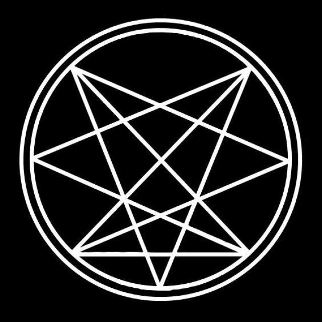 Resultado de imagem para ordem dos nove angulos