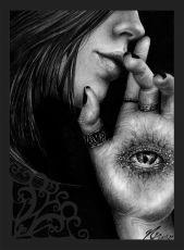 Black Hand I