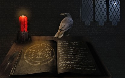 Raven__s_Den_Wallpaper_Pack_by_konishkichen