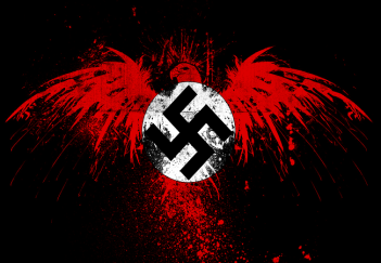 Nazi-eagle-symbol