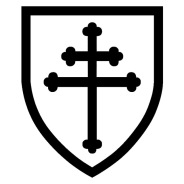 12-5cm-15-6cm-Cross-Of-Lorraine-Creative-Stickers-Decals-Vinyl-Black-Silver-S3-5630.jpg_640x640